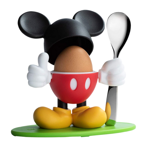 WMF 12.9638.6040 - MCEgg Mickey Mouse