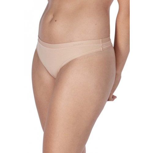 """Skiny Damen String 2er Pack """"Every Day In Micro OneSize"""""""
